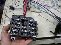 scout ii wiring harness wiring diagram and hernes painless wiring 12 circuit weatherproof harness 10143