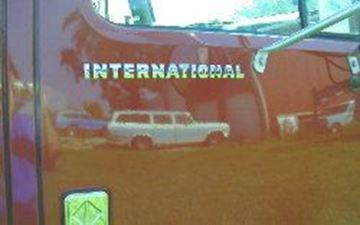 Picture of New Generation Vehicle International Emblem!