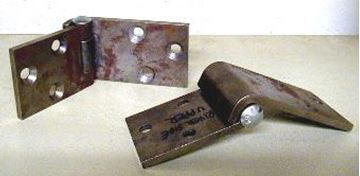 Picture of Left Door Hinges Scout 80 800