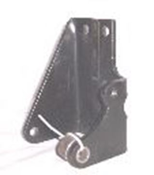 Picture of Power Steering Pump Bracket, Scout II 74-75 Pickup Travelall