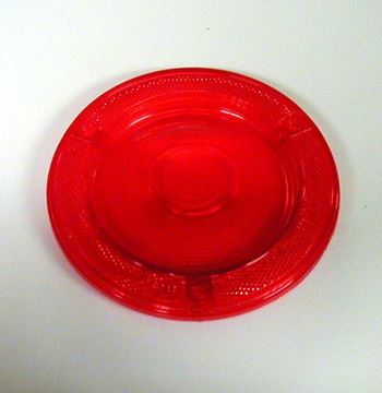 Picture of Tail Light Lens for Scout 80-800 & 60s Pickup