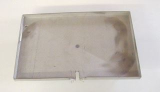 Picture of Gas Engine Battery Tray, Scout II