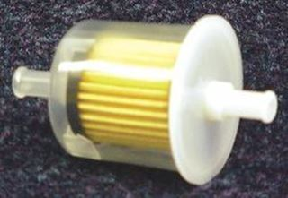 Picture of Plastic Fuel Filter for IH Gas Engines