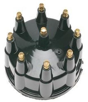 Picture of Performance Prestolite Distributor Cap, Scout II