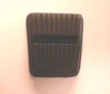 Picture of Parking Brake Pedal Pad