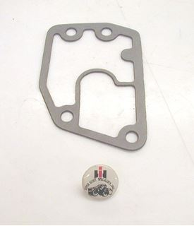 Picture of Oil Filter Housing Gasket IH Gas Engines