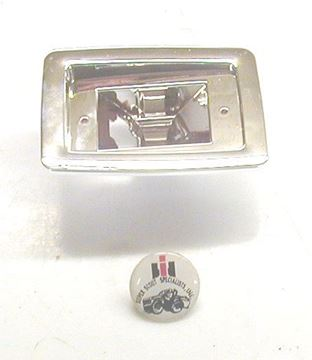 Picture of Marker Light Housing, Late Scout II