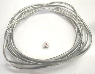 Picture of Chrome Moulding Lock ( Mylar only)