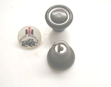 Picture of Blank Knob, Scout II