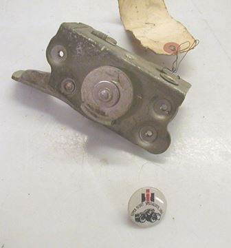 Picture of Door Lock / Latch LEFT NOS, '69-'75 Pickup Travelall