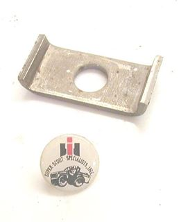 Picture of Rear Engine Mount Retainer '61-'73 Pickup Travelall IH v8