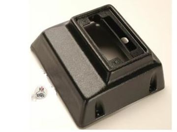Picture of Auto Transmission Shift Cover (Plastic) Black, Scout II