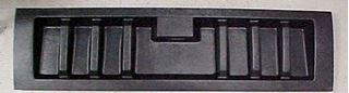 Picture of Tailgate Insert SSII, Scout II