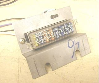 Picture of Modern ATO type fuse Wiring Harness! Scout, Scout II
