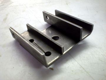 Picture of Spring Shock Bracket RIGHT FRONT