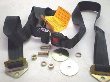 Picture of Replacement Seatbelt, Scout,  Scout II, Pickup, Travelall