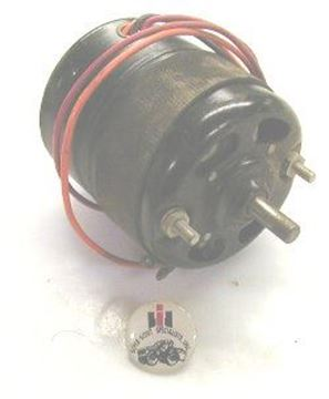 Picture of Heater Blower Motor