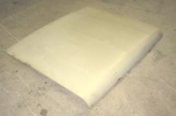 Picture of Hood Panel Assembly NOS, Scout II