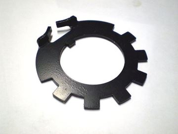 Picture of Rear Axle Bearing Adjuster Nut Lock for Dana 60