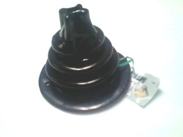 Picture of Standard Shift Boot Seal for Pickup and Travelall '61-'75