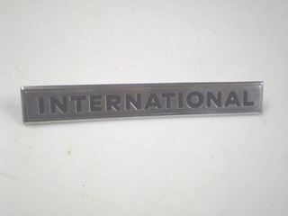 Picture of INTERNATIONAL OEM Emblem