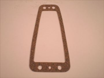 Picture of Taillight Lens Gasket, '69-'75 Travelall
