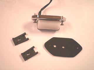 Picture of License Plate Light Kit
