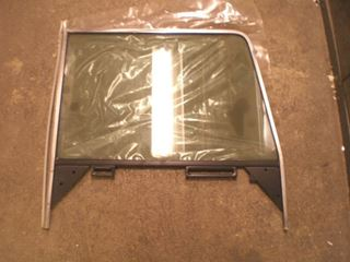 Picture of Door Window Assembly RT NOS