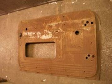Picture of Door Inner Assemble Panel LT NOS, Scout II