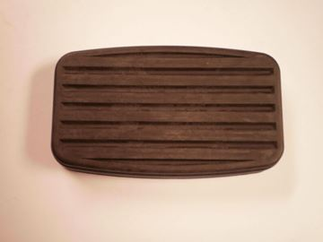 Picture of Clutch & Brake pedal pad for Scout 80-800