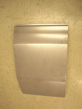 Picture of Rear Quarter Outer Panel, Scout Terra & Traveler