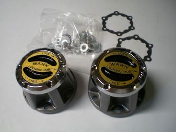 Picture of WARN Locking Hubs