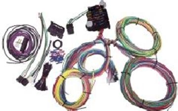 Picture of Universal Wiring Harness (EZWiring)