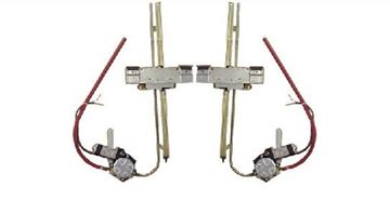 Picture of Power Door Window Regulator kit (EZWiring)