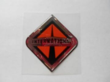 Picture of New Gen International LOGO Fender Emblem!