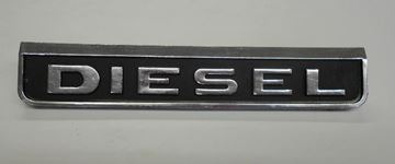 Picture of Diesel Emblem NOS