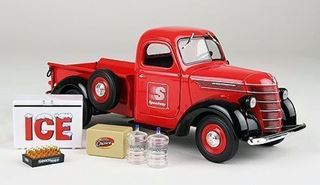 Picture of First Gear Diecast 1/25 Scale 1938 Pickup Speedway