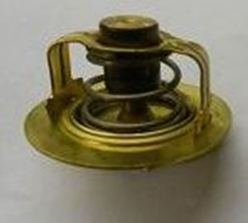 Picture of Diesel Thermostat, 633, 633T, Scout II