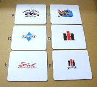 Picture of Triple Diamond Mouse Pad