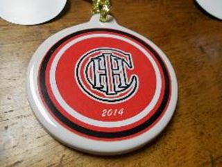 Picture of 2014 OLD IHC Ornament