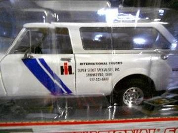 Picture of First Gear Diecast 1/25 Scale Scout Traveler SUPER SCOUT SPECIALISTS, INC.