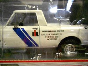 Picture of First Gear Diecast 1/25 Scale Scout Terra SUPER SCOUT SPECIALISTS