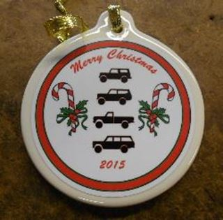 Picture of 2015 Candy Canes IH Ornament