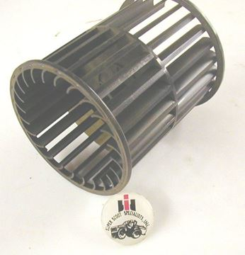 Picture of 1980 Air Conditioning Blower Wheel, Scout II