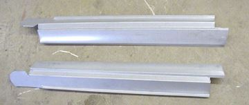 Picture of Outer Rocker Panel Left, '69-'75 Pickup Travelall