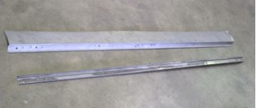 """Picture of Quarter Panel Trough Repair Right 118"""" wb, Scout II"""