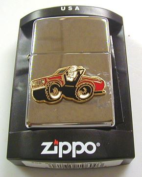 Picture of SSII Zippo Lighter