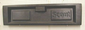 Picture of Tailgate Insert CVI 1980, Scout II