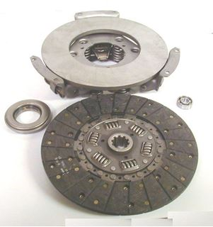 Picture of Remanufactured Clutch Kits, Scout, Scout II, Pickup Travelall