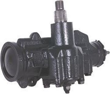 Picture of Power Steering Gear Box Remanufactured